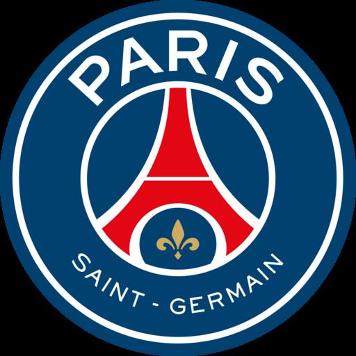 logo paris saint-germain dream league soccer 512x512