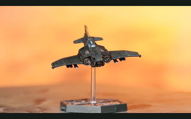 Thunderbolt Aeronautica Imperialis