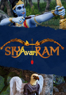 Download Siyavar Ram (2020) Full Movie Hindi 480p 300MB HDRip