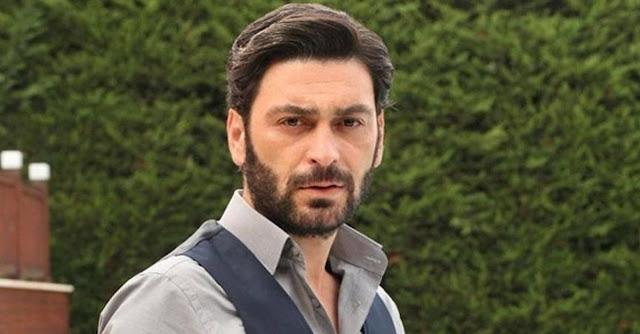 İlyas Çakırbeyli Ozan Akbaba kimdir? aslen nerelidir? evli mi? eşi kim? kaç yaşında? boyu kaç? oynadığı filmler, diziler, biyografisi ve hayatı hakkında kısa bilgi.