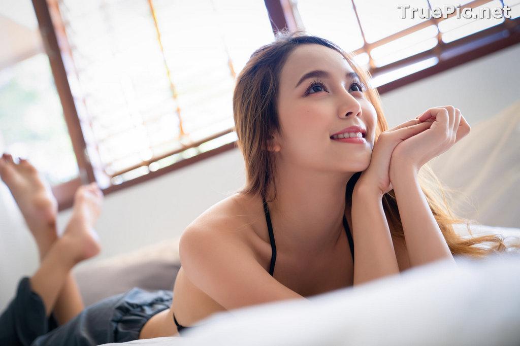 Image Thailand Model - Noppawan Limapirak (น้องเมย์) - Beautiful Picture 2021 Collection - TruePic.net - Picture-60