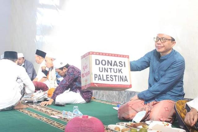 Mempertahankan Masjidil Aqsha di Palestina, Ini Yang Dilakukan Warga Biletepung
