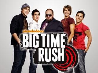 Ver Big Time Rush Latino online Primera Temporada