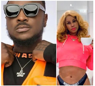 How Peruzzi Raped, Collected N15million From Me – Daffy Blanco