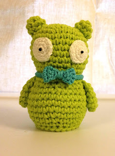 Kuchi Kopi free crochet patterns