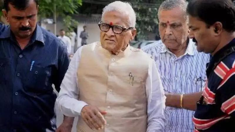 तीन बार बिहार के मुख्यमंत्री रहे जगन्नाथ मिश्रा का निधन, दिल्ली में ली आखिरी सांस
