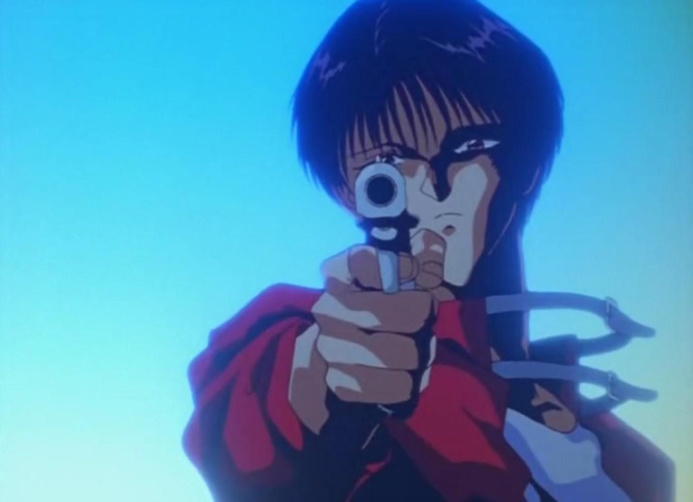 Yu Yu Hakusho Dublado: Episódio 80 – Hagiri e o Alvo da Morte