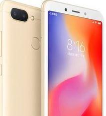 baru ini Xiaomi telah meluncurkan produk terbarunya sebagai penerus dari Redmi  Cara Hard Reset / Factory Reset Xiaomi Redmi 6 dan 6A