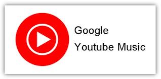 Gambar Google YouTube Music