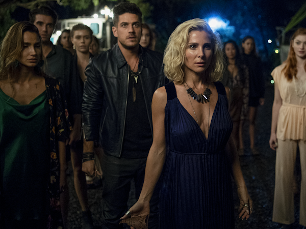 TV Review: 'Tidelands' Season 1 on Netflix