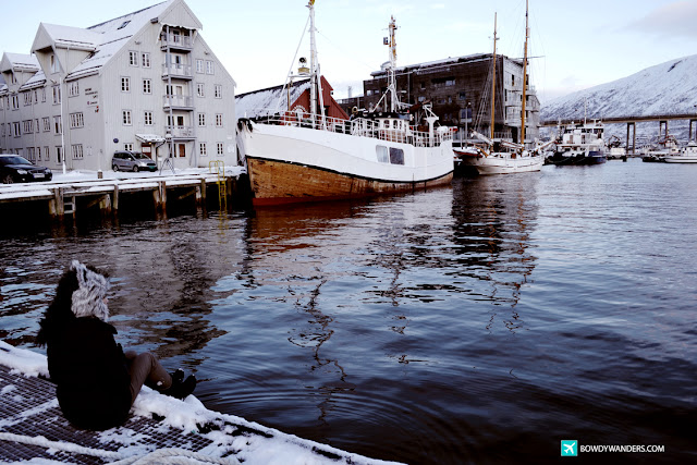 bowdywanders.com Singapore Travel Blog Philippines Photo :: Norway :: Now Do This: Walk Around Tromsø With It's Guaranteed Spectacular Views
