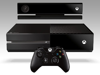 Microsoft Xbox one  ps4 vs. Xbox one