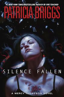 Mercy Thompson, tome 10 : Silence Fallen de Patricia Briggs