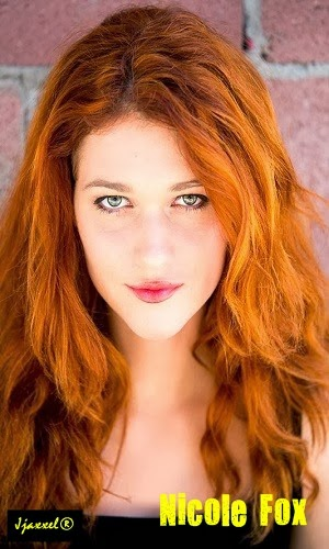 Nicole Buehrer Nude Photos 17