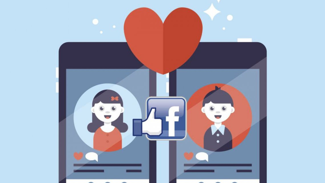 Dating vs Tinder? Facebook lancia l'app incontri online per farci trovare l'anima gemella.