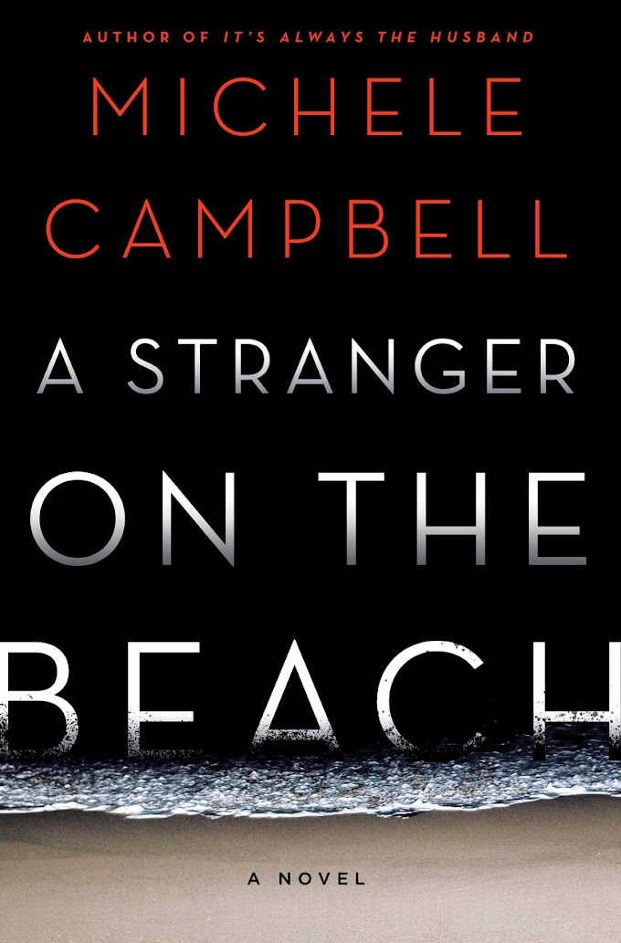 [FREE Book] A Stranger on the Beach By Michele Campbell Free PDF Download