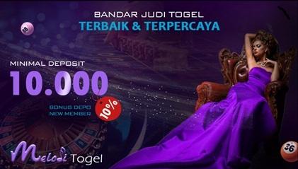 Agen Togel Terpercaya Melodi Togel Indonesia