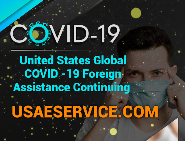 United States Global COVID -19 Assistance