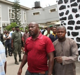 Fani-Kayode, Lebile 18 others Jailed 6 Years Each Over Oil Theft, See Photos