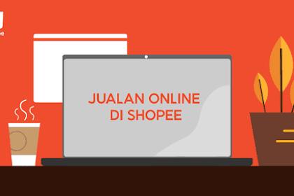 Cara Daftar Buka Toko di Shopee untuk Pemula