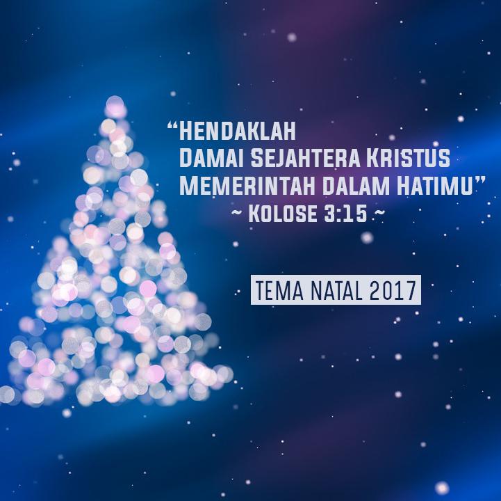 tema natal 2018 Tema Natal PGI KWI 2017   WargaNet tema natal 2018