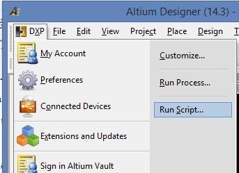 Tạo Logo riêng với Altium 1
