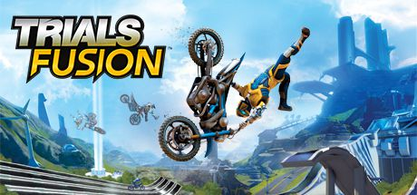 Trials Fusion Full DLC