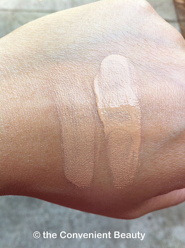 The Convenient Beauty Review Giorgio Armani Luminous