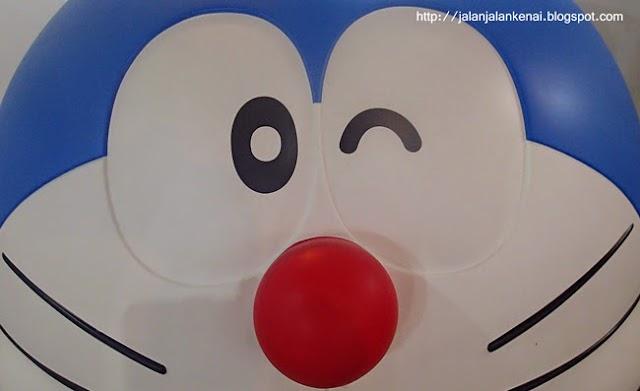 Mengetahui 100 Gadget Rahasia Doraemon
