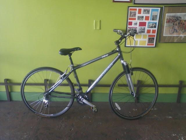 RE-Cycle: April 2012