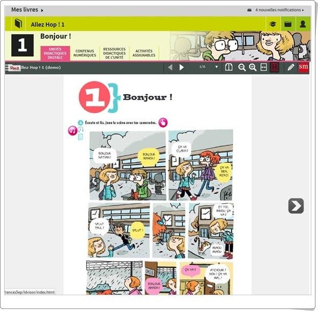 http://www.smsavia.com/demos/frances5ep/pl-unidad_didactica_digital.html