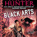Faith Hunter Black Arts Blog Tour - Q&A and Giveaway!