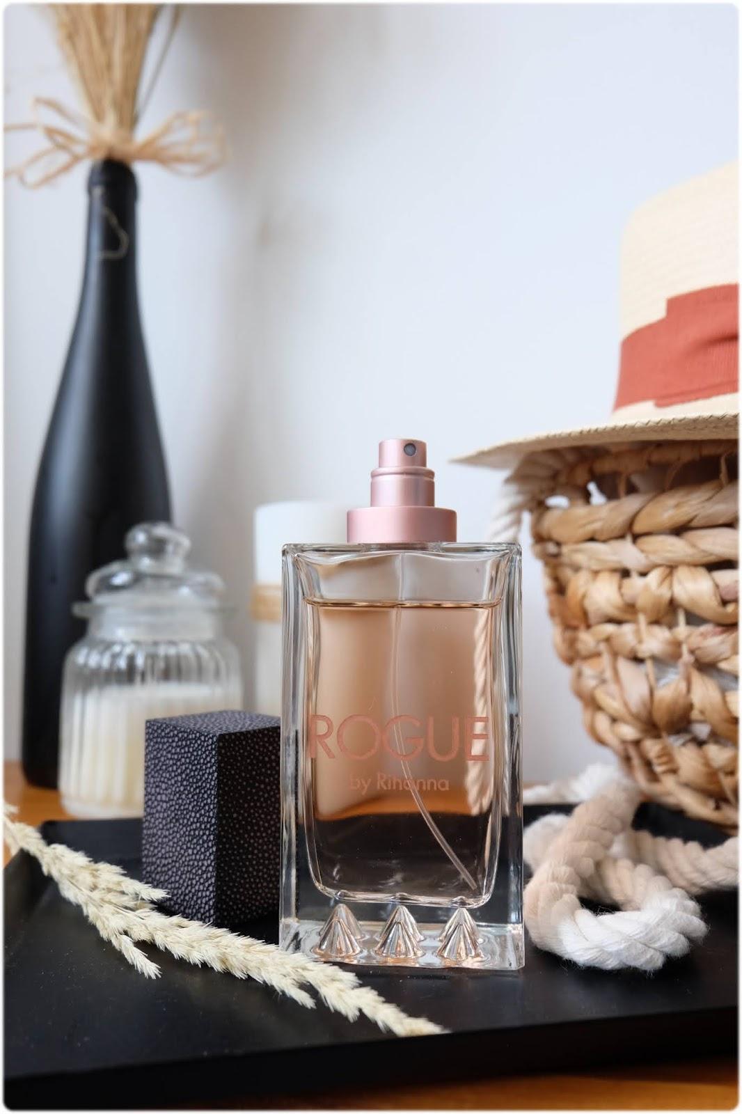 eau de parfum Rogue by Rihanna