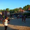 Masyarakat Antusias Melaksanakan Olah Raga Bersama Personel TMMD Ke-105 Kodim 1404/Pinrang