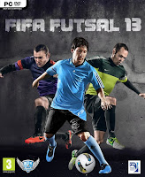 Download FIFA Futsal 2013 PC Game Full Version
