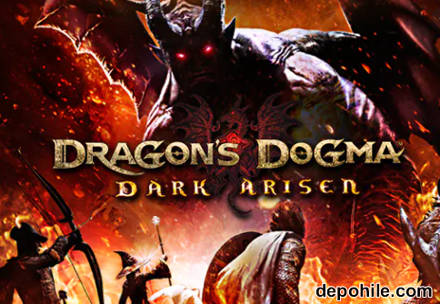 Dragons Dogma Dark Arisen Oyunu Can, İtems +26 Trainer Hilesi