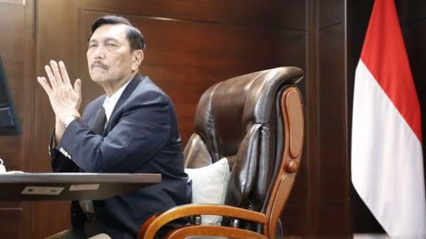 Adi Prayitno: Kalau Ada 10 Menteri Seperti Luhut, Beres Semua