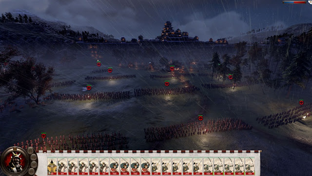 Total War Shogun 2 Download Photo
