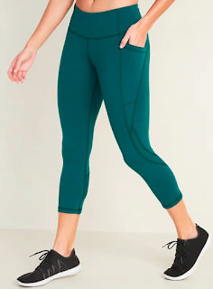 Old navy yoga pants