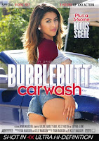 Bubble Butt car Wash xXx (2016)
