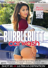 Bubble Butt car Wash xXx (2016)