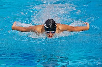 Swimming, health benefits of swimming