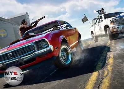 المزيد عن قصة تحميل لعبة Far Cry 5 للكمبيوتر