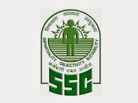 SSC 2015 Combined Graduate Level Examination - Let's More Education - Education Enlightens You