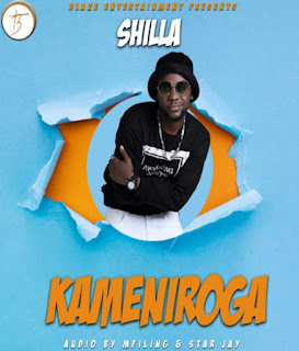 DOWNLOAD AUDIO | Shilla - Kameniroga mp3