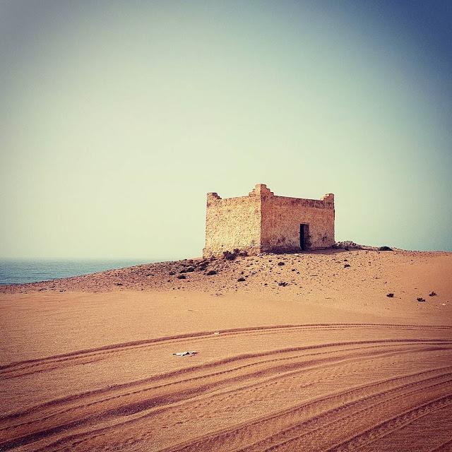 Morocco - Ben Heine Photography - Maroc - BenHeinePhotography
