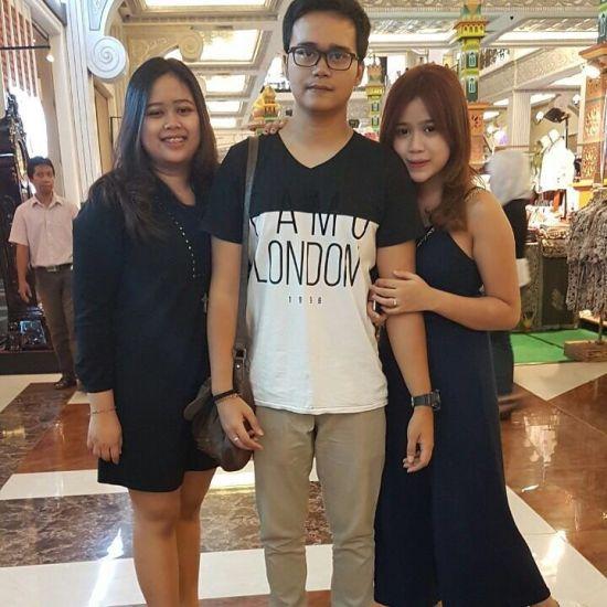 Foto dan Biodata Ghea Indrawari, Kontestan Indonesian Idol 2018