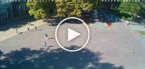 Веб камера Думський майдан