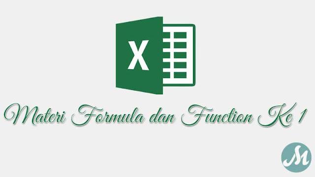 Formula dan Function
