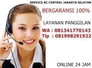 Service AC Central Kelapa Gading Jakarta Selatan 081341770143